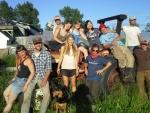 spring crew 2014