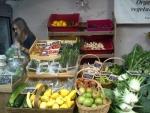 farmers market in august