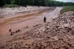 Mudsliding