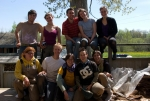 spring crew 2009